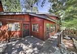 Location vacances Fontana - Wrightwood House with Fire Pit - Hike and Ski Nearby!-2