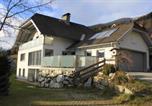Location vacances Sankt Margarethen im Lungau - Ferienwohnung endlich Urlaub-2