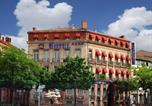 Hôtel 4 étoiles Blagnac - Best Western Toulouse Centre Les Capitouls-1