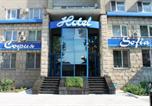Hôtel Moldavie - Sofia Hotel