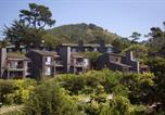 Villages vacances Big Sur - Hyatt Carmel Highlands-3