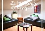 Location vacances Arcore - La Mansarda di Resega 25-3