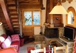 Location vacances Saint-Jean-d'Aulps - Chalet 7 pers. avec balcon vue montagne 70781-1