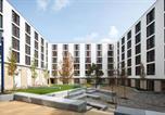 Hôtel Edimbourg - Salisbury Court Campus Accomodation-2