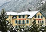 Hôtel 4 étoiles Courmayeur - Bestwestern Plus Excelsior Chamonix Hôtel & Spa-1