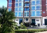 Hôtel Cantabrie - Hotel Nueva Plaza