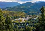 Village vacances Canada - Fairmont Chateau Whistler-1