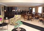 Hôtel Toronto - Comfort Inn East Scarborough-3