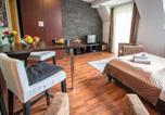 Location vacances Bratislava - Apartments City Centre-2