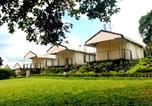 Villages vacances Bogor - Trizara Resorts - Glam Camping-4