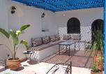 Location vacances Rabat - Riad Souika-1