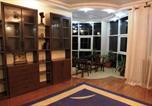 Hôtel Kazakhstan - Hostel Ark Shatyr-2