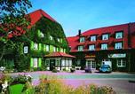 Hôtel Remscheid - Akzent Hotel Gut Höing-1