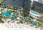 Hôtel Nassau - Margaritaville Beach Resort Nassau-4