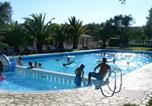 Camping Grèce - Camping Karda Beach-1