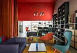 Hôtel 4 étoiles Biarritz - Okko Hotels Bayonne Centre-3