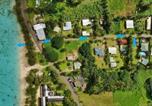 Location vacances  Îles Cook - White House Apartments-1