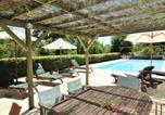 Location vacances Bouloc - Villa in Touffailles Ii-3