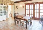 Location vacances Sournia - Three-Bedroom Holiday Home in Maury-2