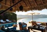 Location vacances Zihuatanejo - Casa Arrebato, vista única! Junto a Casa que Canta-1