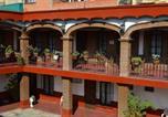 Hôtel Guanajuato - Hotel Dos Rios-3