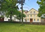 Location vacances Dranske - Wiek _ Whg_ 17 _zugvogel_ _ Rzv-4