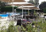 Hôtel 4 étoiles Saincaize-Meauce - Novotel Bourges-4
