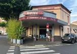 Hôtel Castelnau-de-Lévis - Le Terminus d'Albi-4