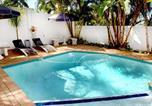 Location vacances Umhlanga - Flamingo Lodge-2