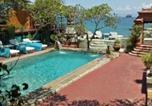 Villages vacances Karangasem - Hotel Puri Oka-4