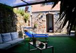 Location vacances  Ville métropolitaine de Gênes - La Villetta-2