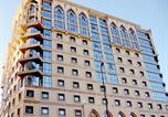 Hôtel Al Madinah - Taiba Al Deafah Hotel