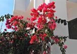 Location vacances San Juan de los Terreros - Casa Caballo-4