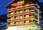 Hôtel Viège - Hotel Eden-2