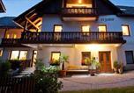 Location vacances Bled - Guesthouse Pr' Jozef-1