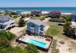 Location vacances Virginia Beach - Judge's Chambers-4
