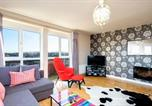Location vacances Belfast - Belfast Penthouse & Apartments by Ultra Urban-4