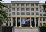 Hôtel Dushanbe - Afsaron Palace-3