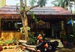 Location vacances Muang Xai - Thoulasith Guesthouse-4