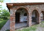 Location vacances Cinigiano - Orciaverde-4