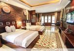 Hôtel Yogyakarta - Duta Garden Hotel-4
