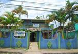 Hôtel Bocas del Toro - Casa Del Toro-1