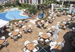 Villages vacances Çiftlik - Piril Hotel-3