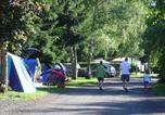 Camping 4 étoiles Bellerive-sur-Allier - Camping Bois de Gravière-4