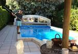 Location vacances Caixas - Appartement sous le Cerisier-3