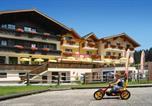 Hôtel Abtenau - Gasthaus-Landhotel Traunstein-2