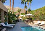 Location vacances Palm Springs - Luxurious Palm Springs Retreat - Pvt Pool & Hot Tub-1