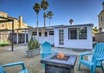 Location vacances Ventura - Remodeled Ventura Beach Home with Yard and Fire Pit!-2