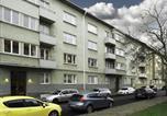 Location vacances  Suède - 1 room apartment centrally located in Malmö - Skvadronsgatan 31 1505-1