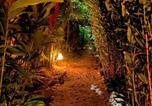 Hôtel sixaola - Playa 506 Beachfront Hostel-4